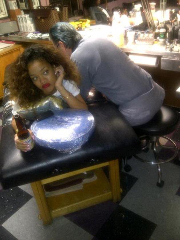 Itattooz-Rihanna-tattoo-Thug-Life-parlour