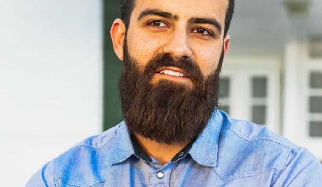 Style Your Beard With Balm