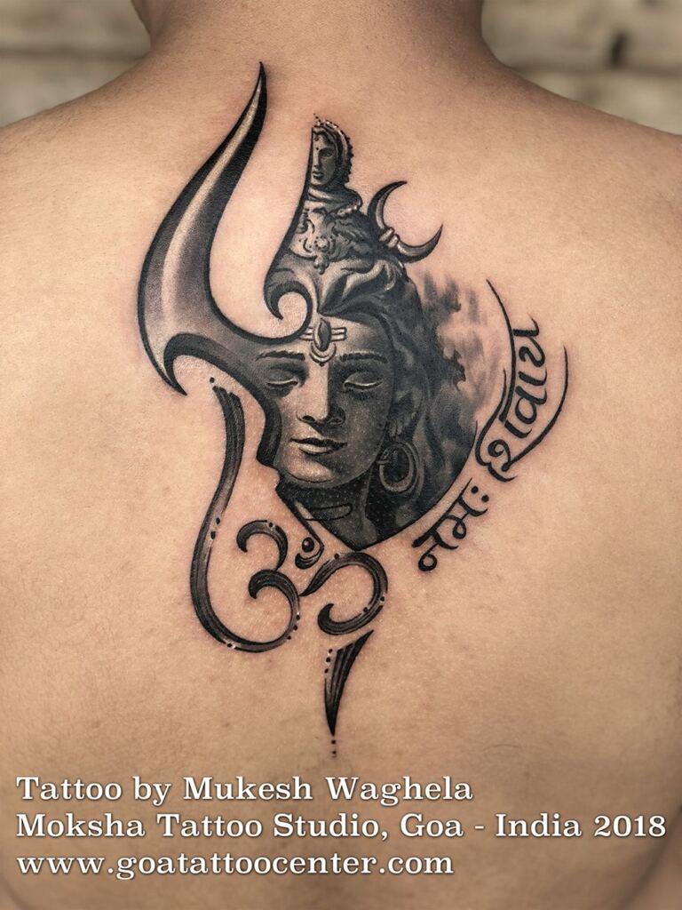 Om Tattoo Designs 72