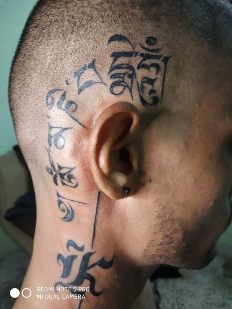 Tattoo Ideas Om Mani Padme Hum 27