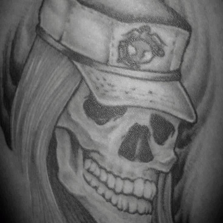 Veteran Tattoos 3