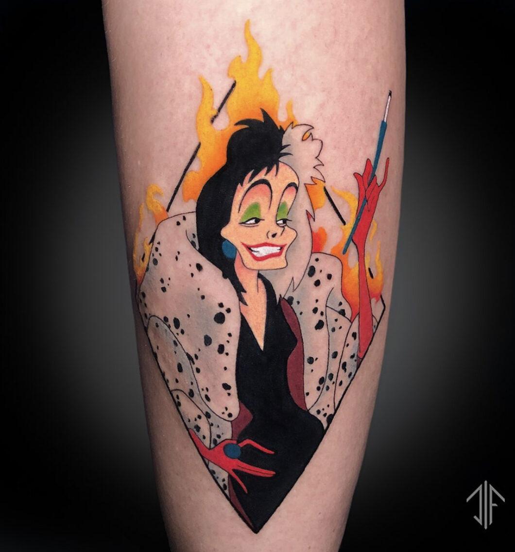 Dif Yantra, Yantra Tattoo Studio, Seregno, Italy