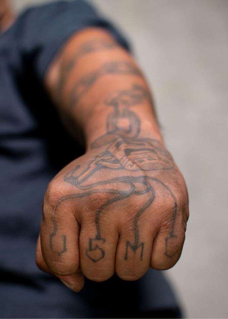Veteran Tattoos 1